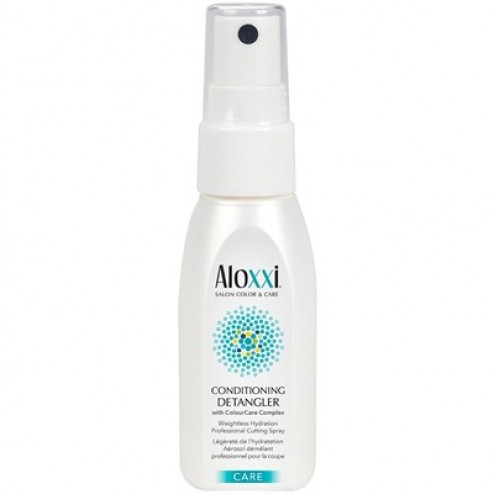 Aloxxi Leave-In Conditioner