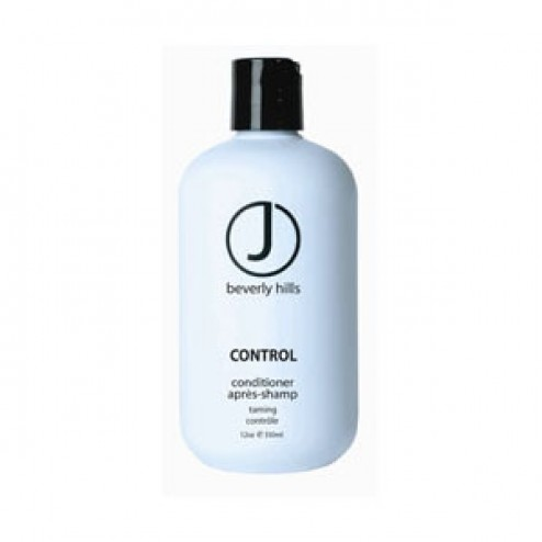 J Beverly Hills Control Conditioner 12oz