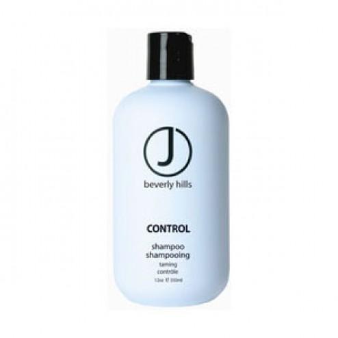 J Beverly Hills Control Shampoo 12oz