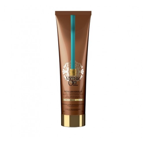Loreal Mythic Oil Creme Universelle 5 Oz