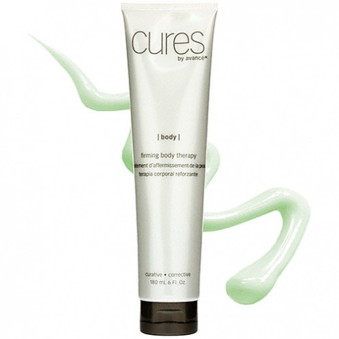 Cures by Avance Firming Body Therapy 6 Oz