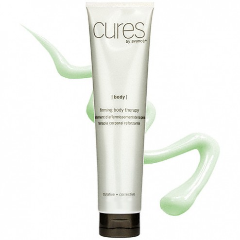 Cures by Avance Firming Body Therapy 16 Oz