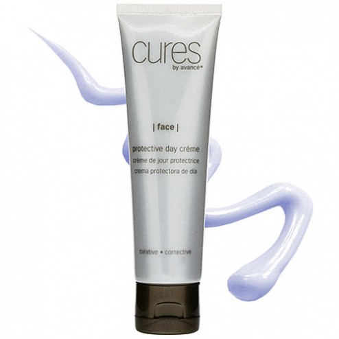 Cures by Avance Protective Day Creme 8 Oz
