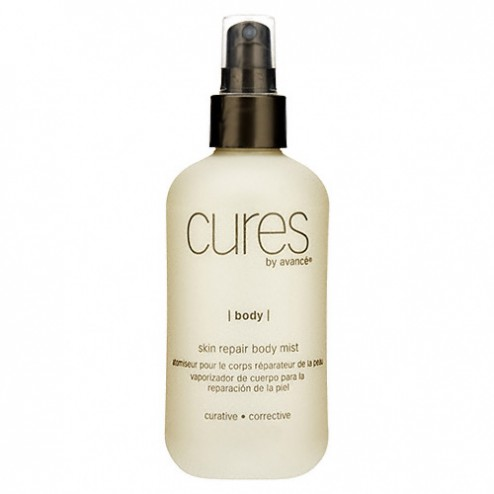 Cures by Avance Skin Repair Body Mist 2 Oz