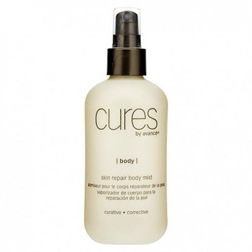 Cures by Avance Skin Repair Body Mist 8 Oz