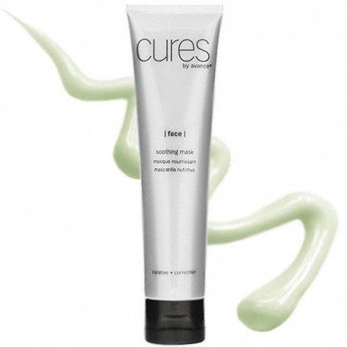 Cures by Avance Soothing Mask 16 Oz