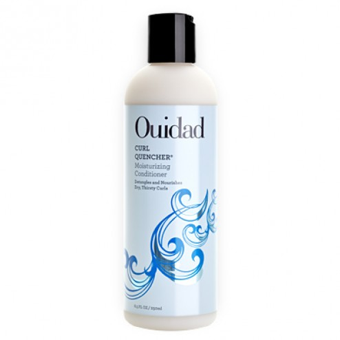 Ouidad Curl Quencher Moisturizing Conditioner 8.5 oz