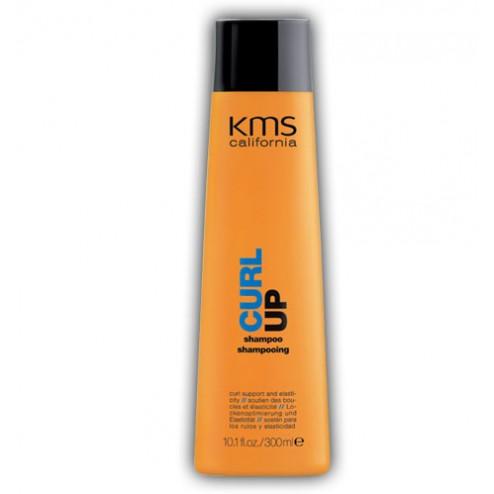 KMS California Curl Up Shampoo 10.1 oz