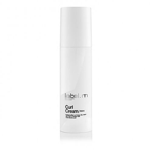 Label.m Curl Cream 5.1oz