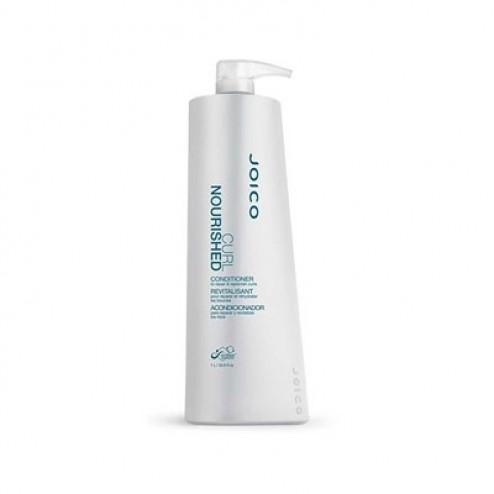Joico Curl Care Curl Nourished Conditioner 33.8 Oz