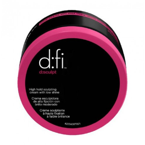 D:FI D:Sculpt High Hold Low Shine Hair Sculptor 2.65 oz