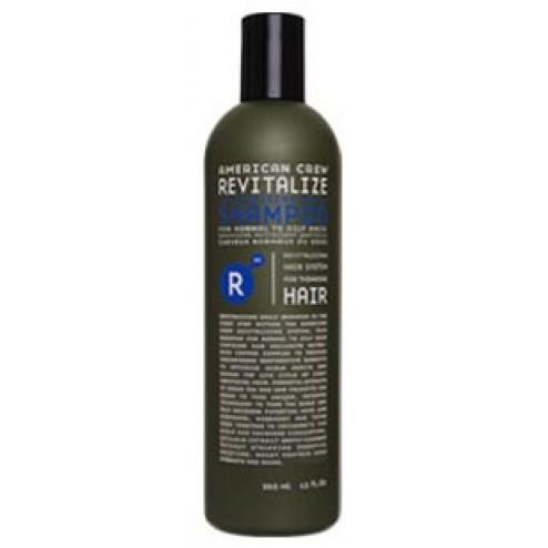 AmericanCrew Revitalizing Daily Shampoo 8.4 oz