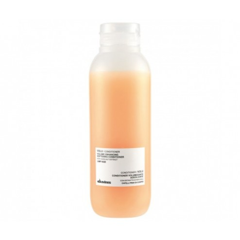 Davines VOLU Conditioner Volume Enhancing Softening Conditioner 8.45 oz