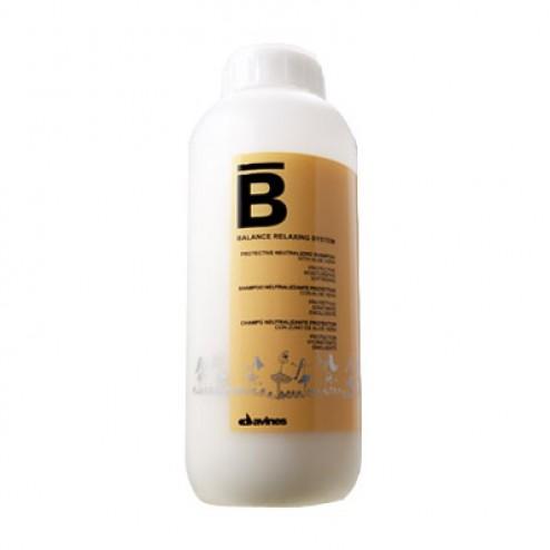 Davines Balance Relaxing System Protective Neutralizing Shampoo