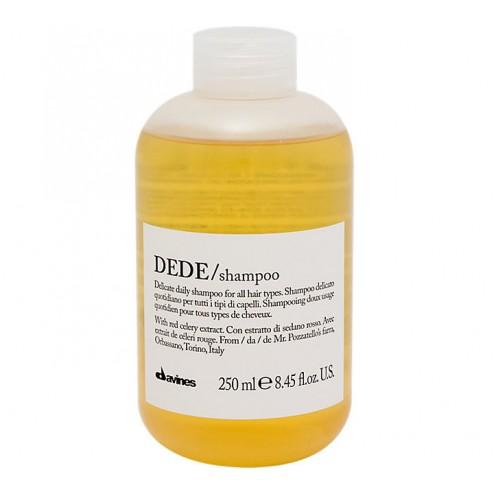 Davines DEDE Delicate Shampoo 8.5 oz