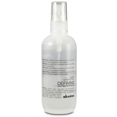 Davines Defining Gloss 4.2 oz