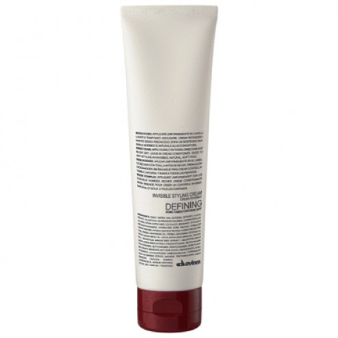 Davines Defining Invisible Styling Cream 1.69 oz