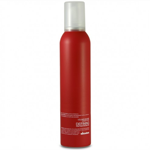 Davines Defining Volume Mousse 8.5 oz