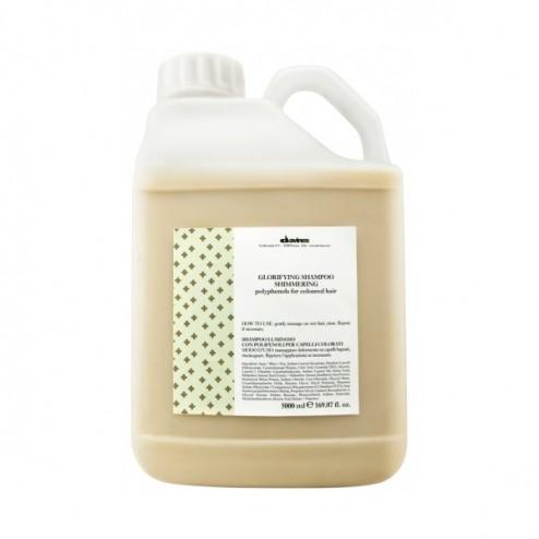 Davines Glorifying Shimmering Shampoo 169 Oz