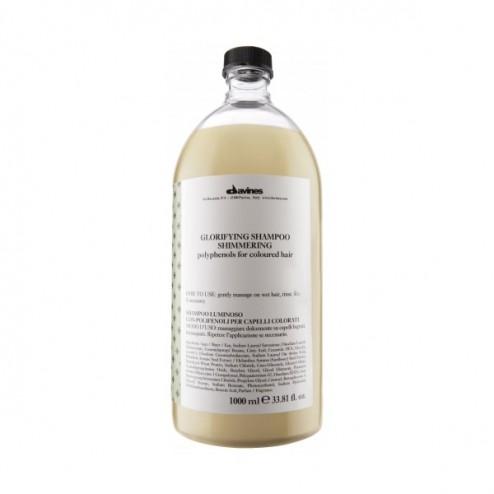 Davines Glorifying Shimmering Shampoo 30 oz