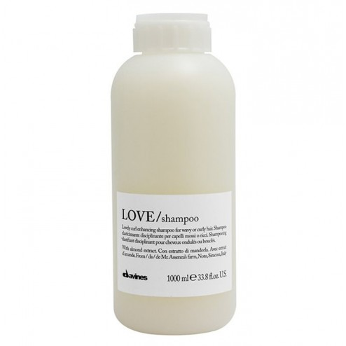 Davines Love Lovely Curl Enhancing Shampoo 33.8 oz