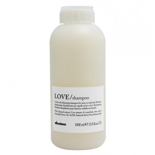 Davines Love Lovely Curl Enhancing Shampoo 33.8 oz