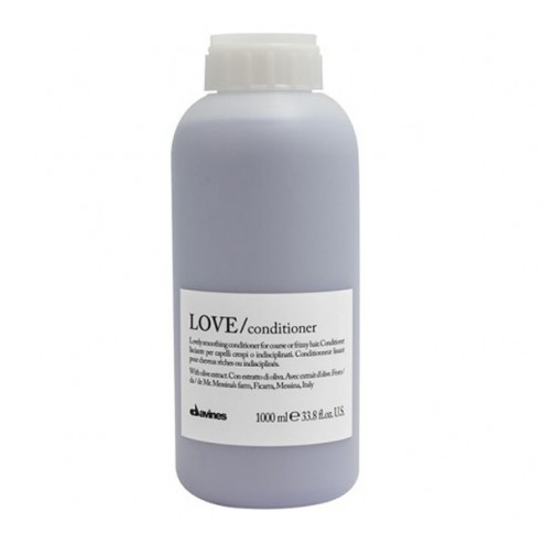 Davines Love Lovely Smoothing Conditioner 33.8 oz
