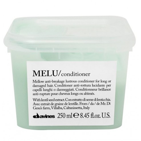 Davines MELU Anti-Breakage Lustrous Conditioner 8.5 oz