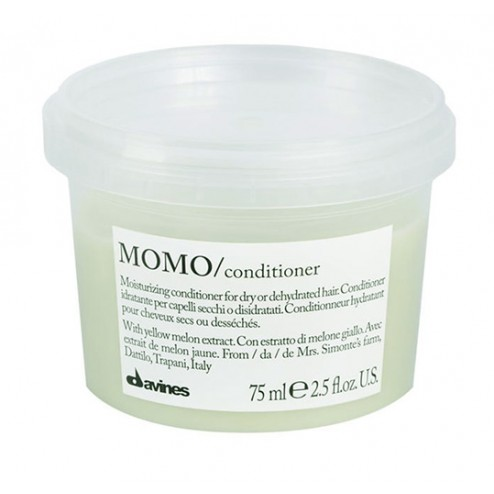 Davines MOMO Moisturizing Conditioner 2.5 oz