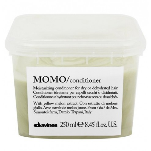 Davines MOMO Moisturizing Conditioner 8.5 oz