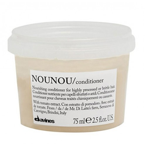 Davines NOUNOU Conditioner 2.5 oz