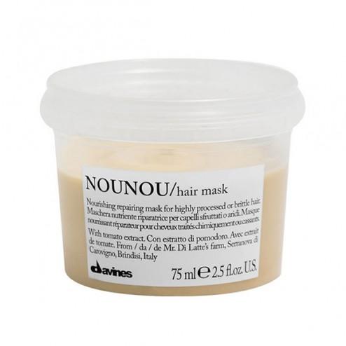 Davines NOUNOU Pak Repairing Mask 2.5 oz