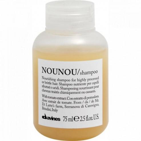 Davines NOUNOU Shampoo 2.5 oz
