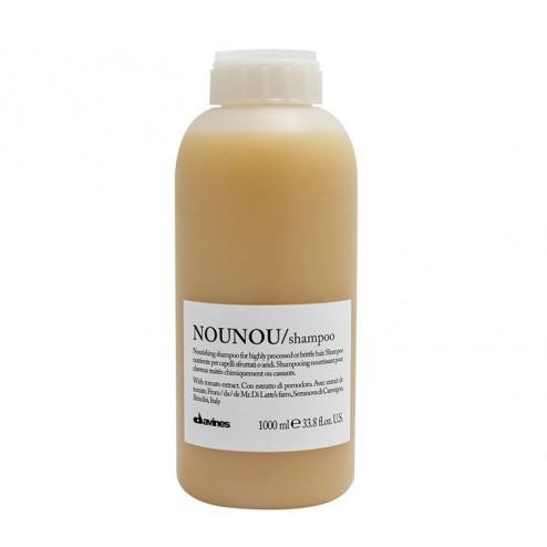 Davines NOUNOU Shampoo Liter (33.8 Oz)