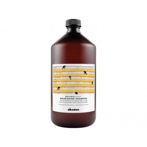 Davines Natural Tech Nourishing Shampoo 33.8 oz