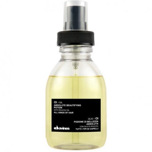Davines OI OIL Absolute Beautifying Potion 1.69 Oz