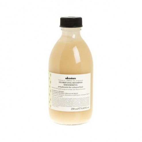 Davines Glorifying Shimmering Shampoo 8.5 oz
