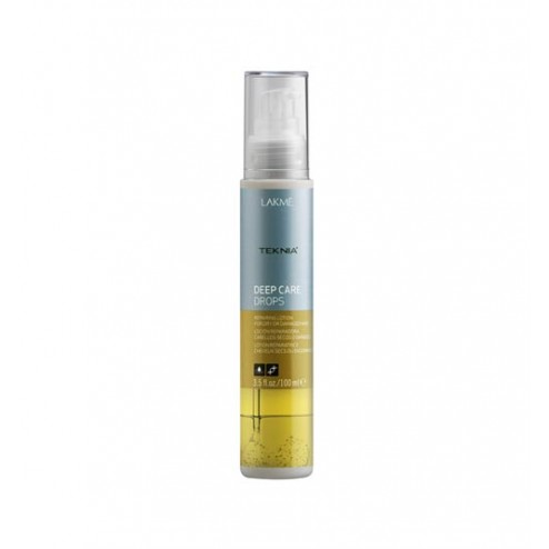 Lakme Teknia Deep Care Drops 3.5 Oz
