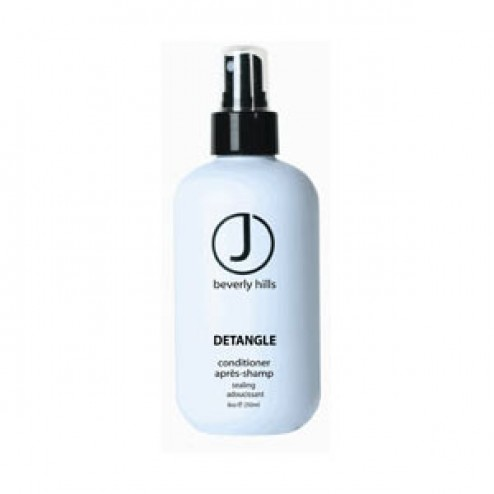 J Beverly Hills Detangle Sealing Conditioner 8oz
