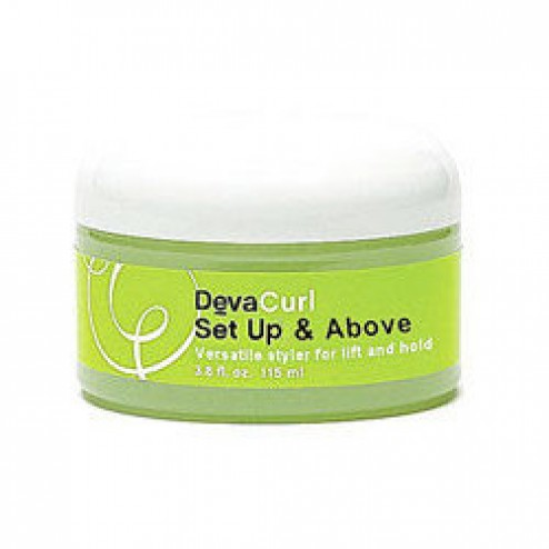 Deva Curl Set Up and Above 3.8 oz