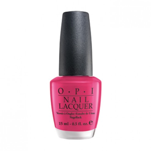 OPI NL E44 Pink Flamenco