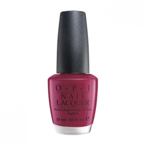 OPI NL E45 No Spain No Gain