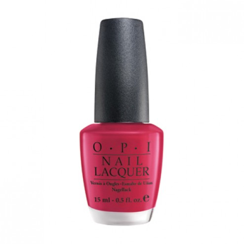 OPI NL E51 Conquistadorable Color