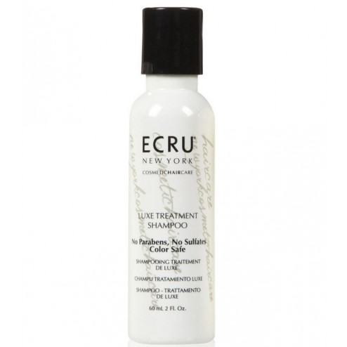 Ecru Luxe Treatment Shampoo 2oz