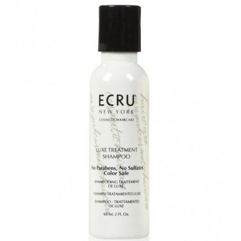 Ecru Luxe Treatment Shampoo 2oz