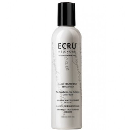 Ecru Luxe Treatment Shampoo 8oz