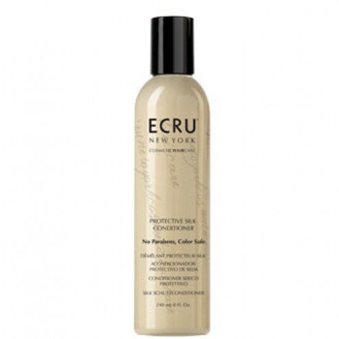 Ecru Protective Silk Conditioner 8 oz