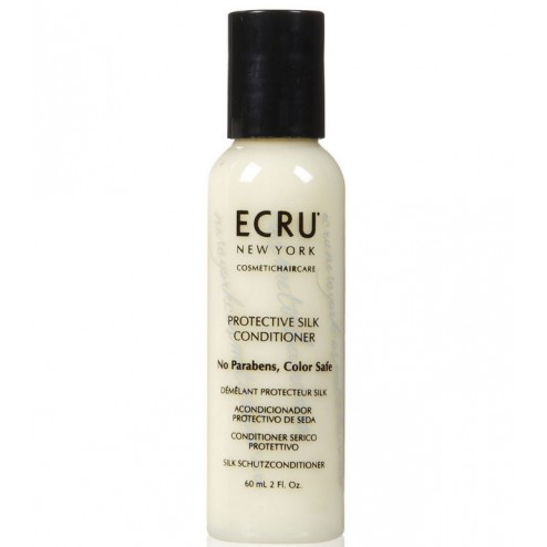 Ecru Protective Silk Conditioner 2 oz
