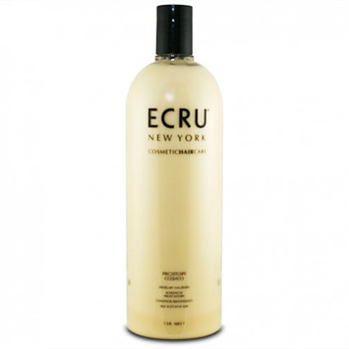 Ecru Protective Silk Conditioner 33oz