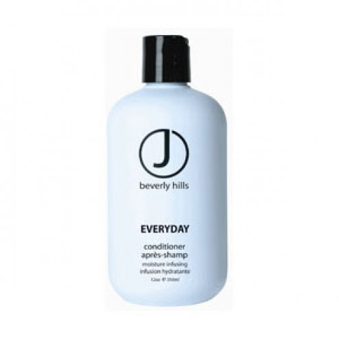 J Beverly Hills Everyday Conditioner 12oz